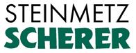 Steinmetz Scherer Logo